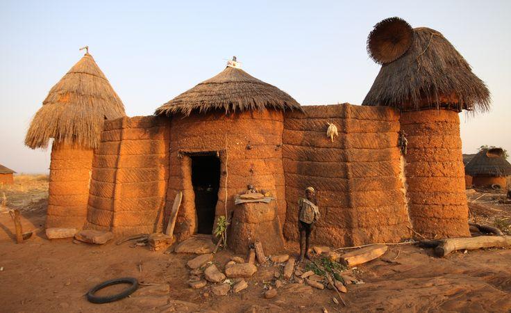 Boukoumbe, Atakora Department, Benin