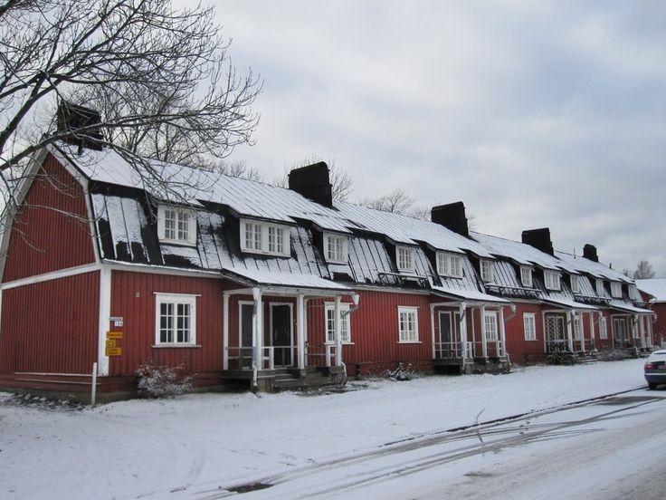 Tampere Viinikka, Finland, B Federlay 1919