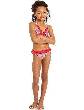 25 beste idee n over bikini meisjes op pinterest bikini 39 s meisjes in bikini en bandeaubikini - Kleine teen indelingen meisje ...