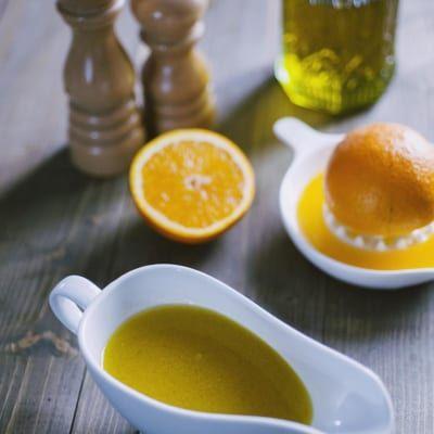Orangette