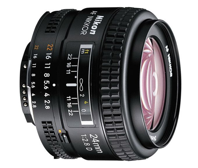 The 5 Best Cheap Lenses for Nikon DSLRs