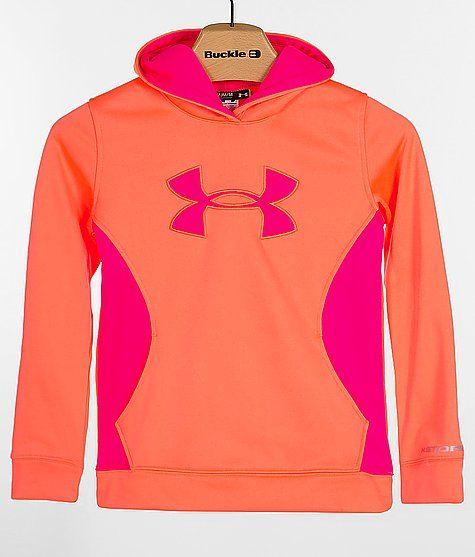 Girls-Under Armour® Storm Jacket