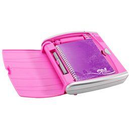 Cool Toys for Girls Choose toys for girl Password Journal 8