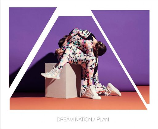 Dream Nation, clothes from the Plan collection, photo courtesy of the label