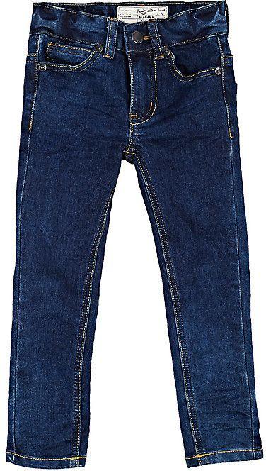 I dig denim Alabama Jeans