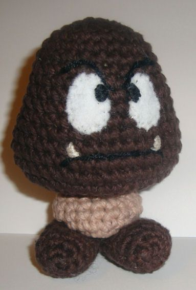 Amigurumi Free Patterns Beginners : 25+ best ideas about Crochet super mario on Pinterest ...