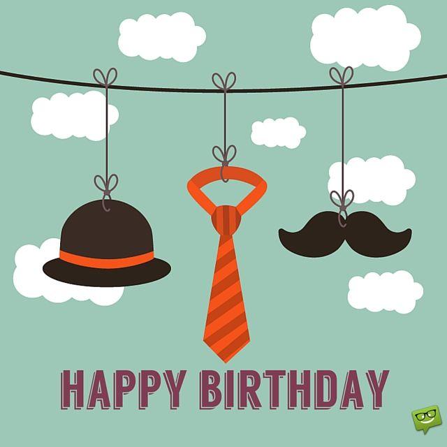 Happy Birthday, brother!