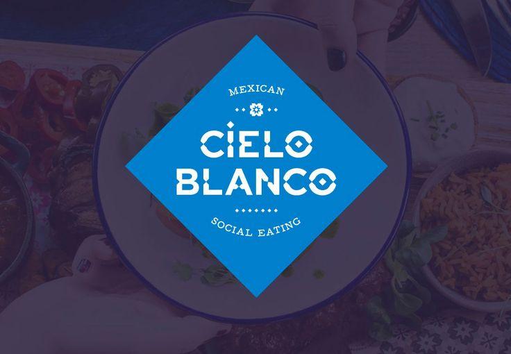 Mexican Street Food. Cielo Blanco – Exmouth Market