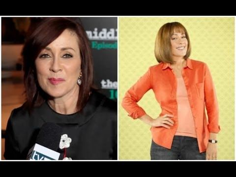 """Patty Heaton on the 100th Episode of """"The Middle"""""""