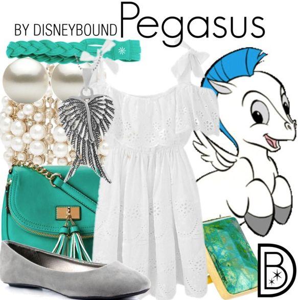 Pegasus - Hercules