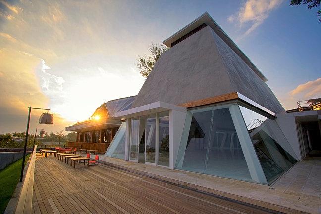 Maja House, Bandung | IndoTravel