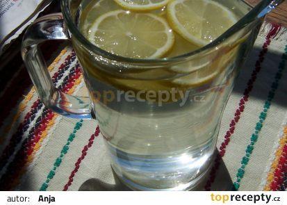 Bezový sirup recept - TopRecepty.cz