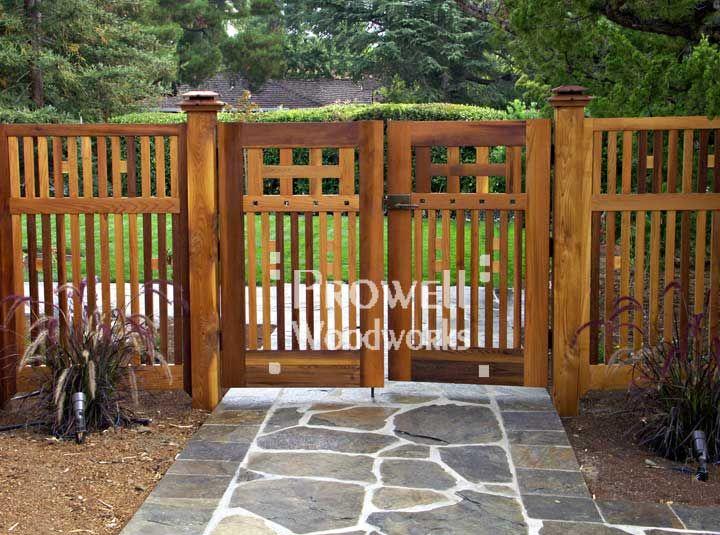 43 Best Outside Fences Edges Images On Pinterest Fence