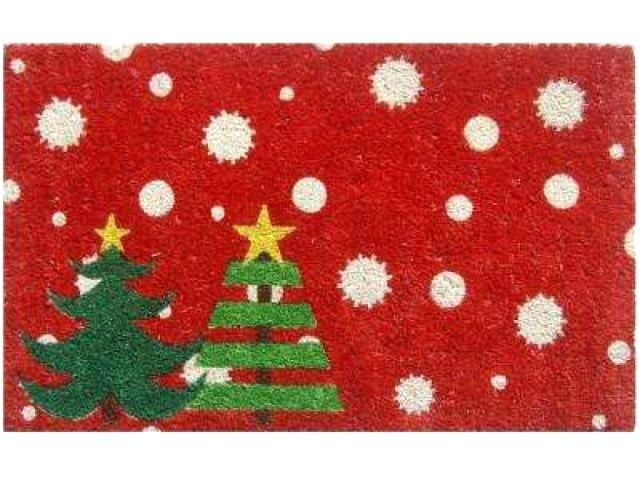 Outdoor Christmas Rugs