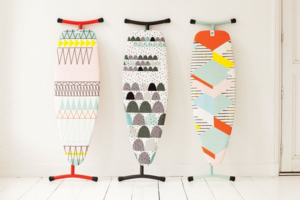 Coolest ironing board EVAH by Brabantia