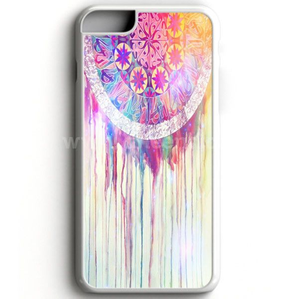 Bmth Sempiternal In Rainbow Watercolor Drop iPhone 7 Case | aneend