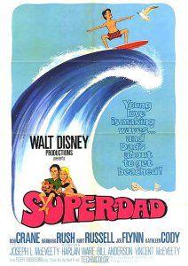 «Суперпапа» Superdad