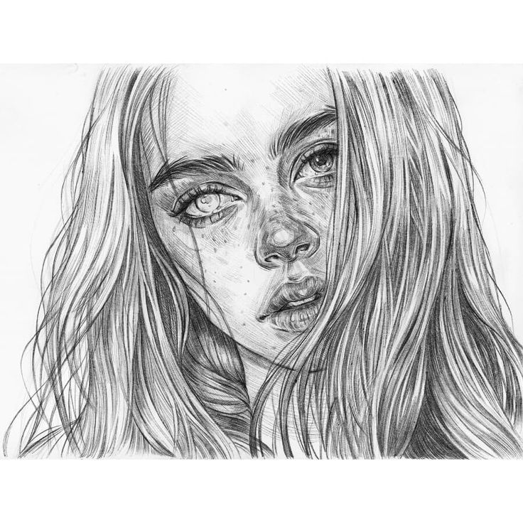 Kunst durch @tomaszmroart #pencildrawing #drawing …