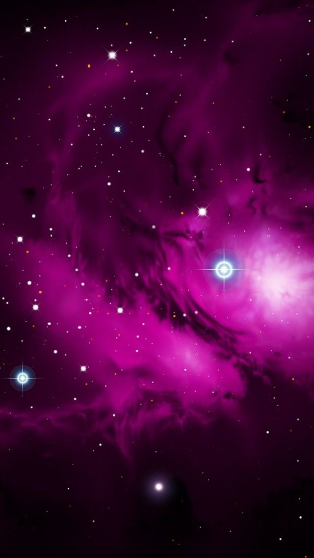 spacethe pink frontier - photo #43