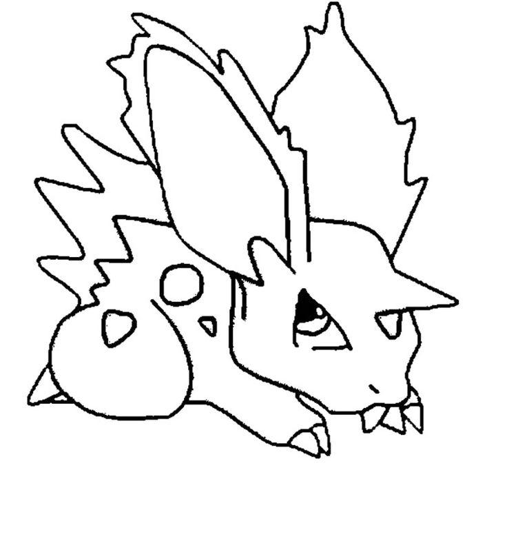 33 best pokemon art images on pinterest