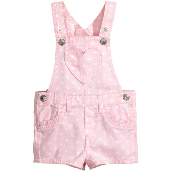 Kids Baby Girl Size 4-24m (1.180 RUB) ❤ liked on Polyvore featuring shorts, baby girl, bottoms and pink