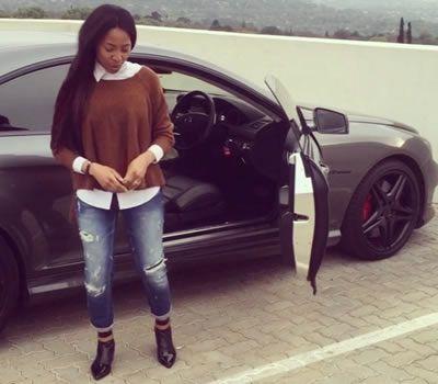 Mzansi News: VIDEO: Mbali Mlotshwa Dances For Her Husband, DJ Black Coffee