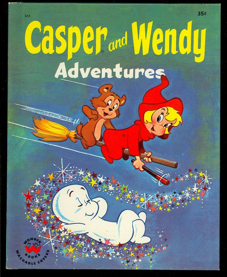 casperand 39 s scare school characters. casper and wendy wonder books hardcover harvey file copy comic 1969 vf+ casperand 39 s scare school characters