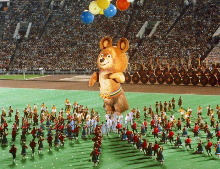 Олимпиада в Рио. За кем осталось поле боя?
