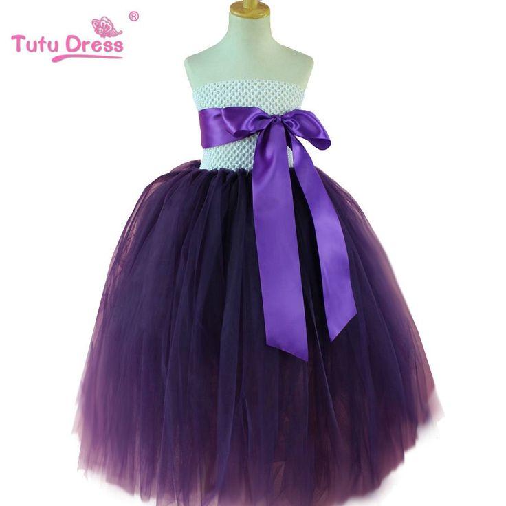 New Princess Dress for Girls