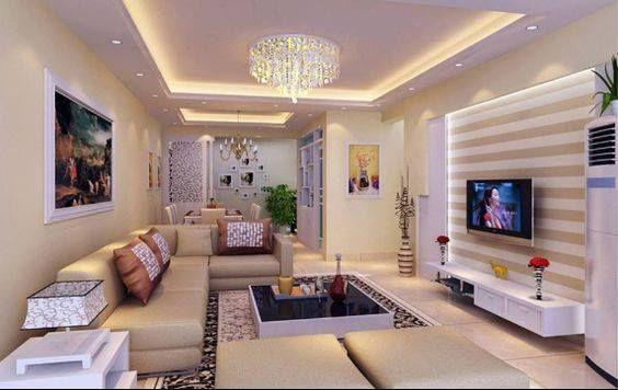 Decoraciones para tu casa que puedes hacer con tabla roca