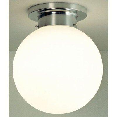 Glob plafond 20cm 60w (Lampan.se)