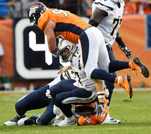 San Diego Chargers Denver Broncos: 25+ Best Ideas About Broncos Win On Pinterest
