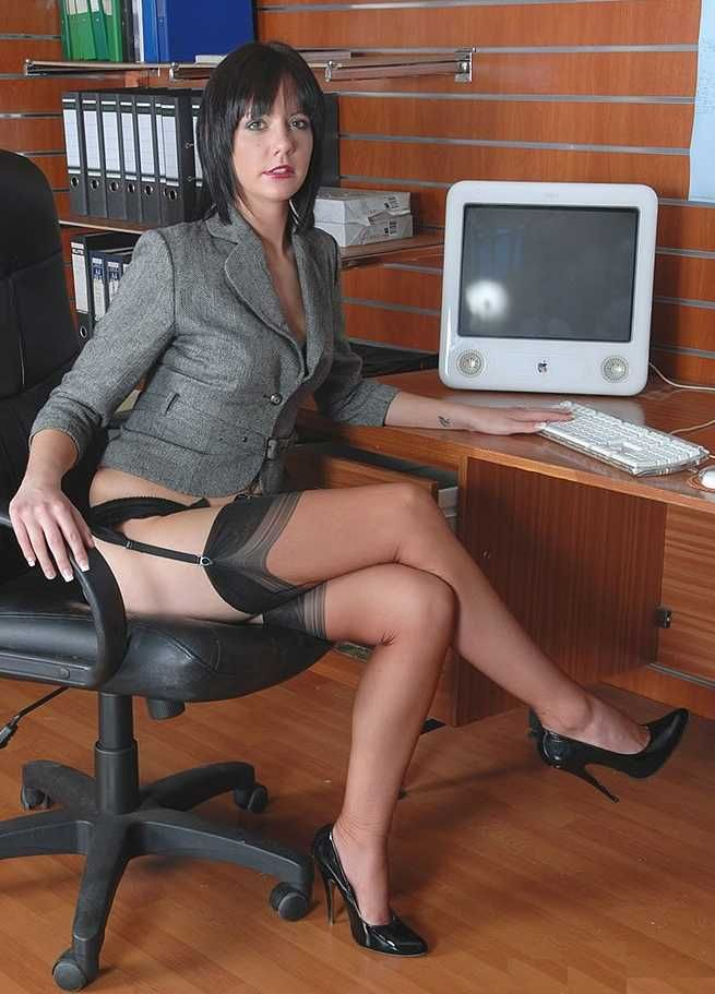 Pin On Stockings And Heels-8938