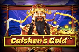 Caishen's Gold Slot Review | Pragmatic Play | Play for Real Money  Play Caishen's Gold, a Pragmatic Play online video slot, to trigger free games and the jackpot bonus game awarding up to 1,000x your bet.   https://www.playcasino.co.za/caishens-gold-slot.html