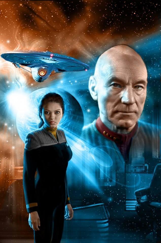 The Trek Collective: Latest German Star Trek releases