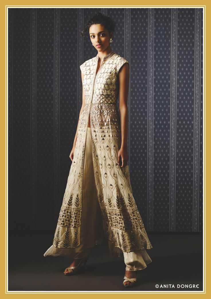 Anita Dongre pret collection.