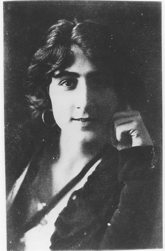 Luisa Baccara