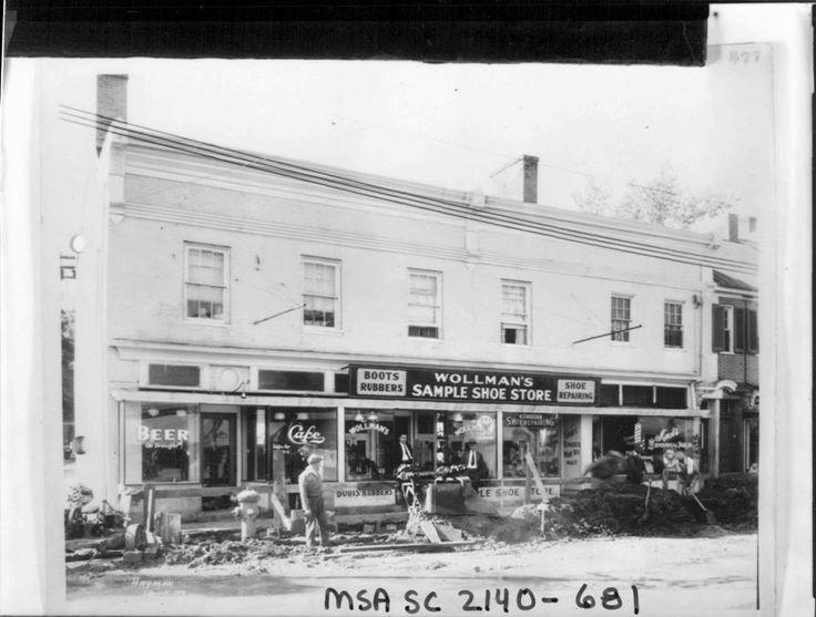 Shoe Stores In Ocean City Maryland