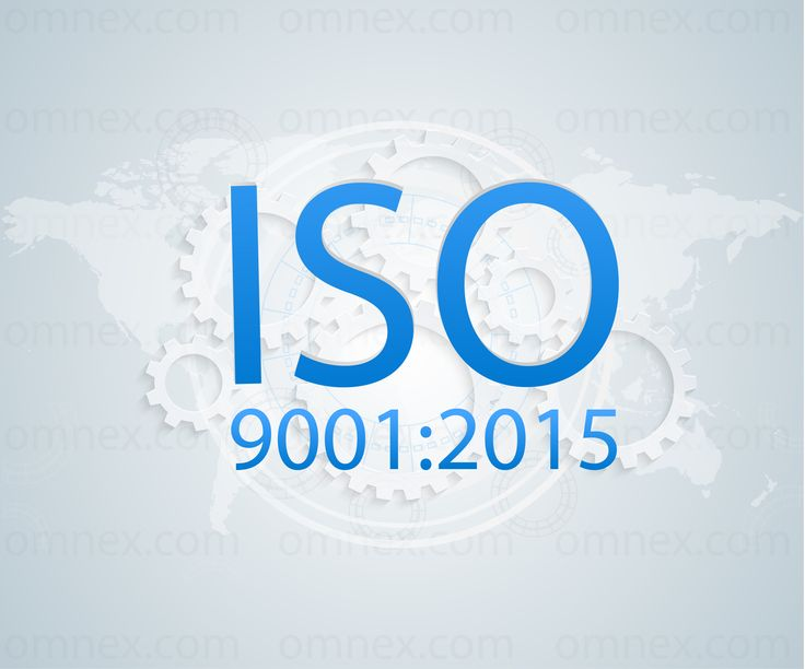 ISO 9001:2015 is the quality management system standard that forms the base requirements for many other standards that are now being required around the world. http://www.omnex.com/training/iso-9001-2015-transition/iso-9001-2015-transition.aspx
