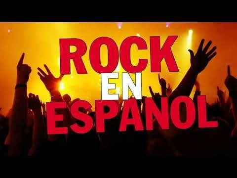 Lo Mejor Del Rock En Español 80 y 90 - Rock De Los 80 y 90 En Espanol - YouTube