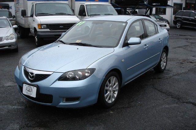 2007 Mazda MAZDA3 - $7995 Arlington, VA