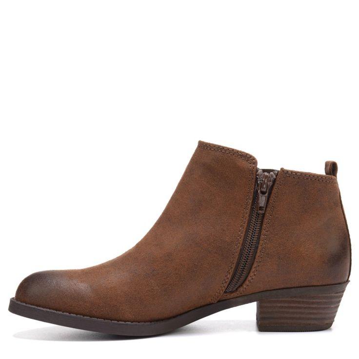 Carlos BY Carlos Santana Women's Brie Ankle Boots (Tan) - 10.0 M