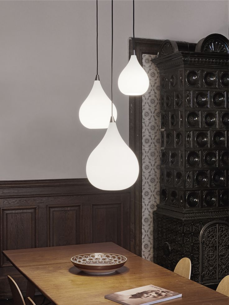 WATT A LAMP / DROPS