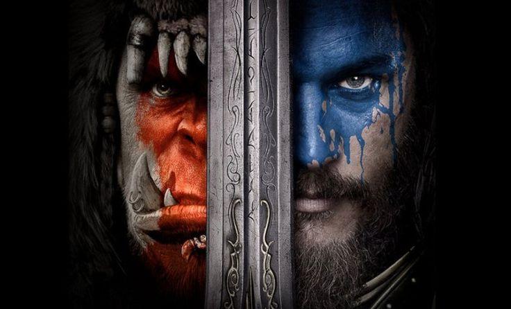 Warcraft: O Primeiro Encontro de Dois Mundos   7 Curiosidades Sobre o Filme