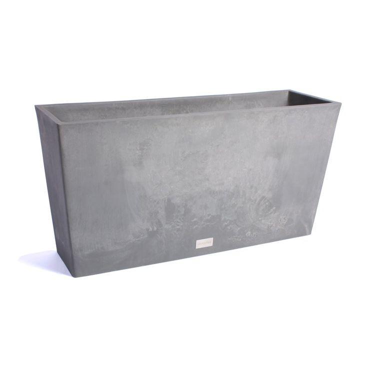 Midori Plastic Planter Box