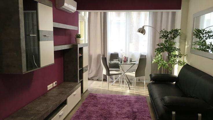 Недорого квартира в Аликанте, Испания, район Pla del Bon Repos. Недвижим...