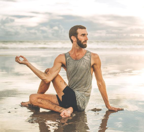 Why Every Man Needs To Incorporate Yoga Into His Workout Routine
