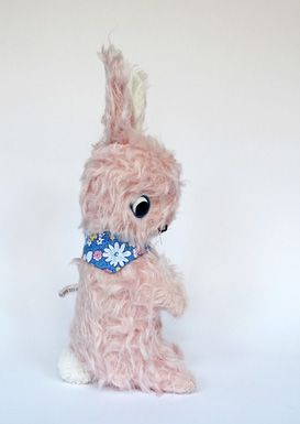 mini pomme bunny