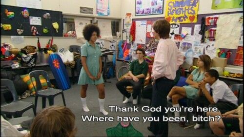 satire high school and summer heights An australian cringe comedy series created by chris lilley, summer heights high is a mockumentary series on the goings-on at the summer heights high school.