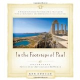 In the Footsteps of Paul (Hardcover)By Ken Duncan
